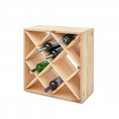 Przechowywanie Wina Elementy Drewniane Do Przechowywania Wina